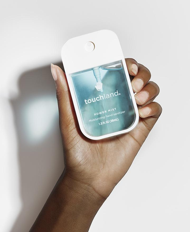 Power Mist Hand Sanitizer