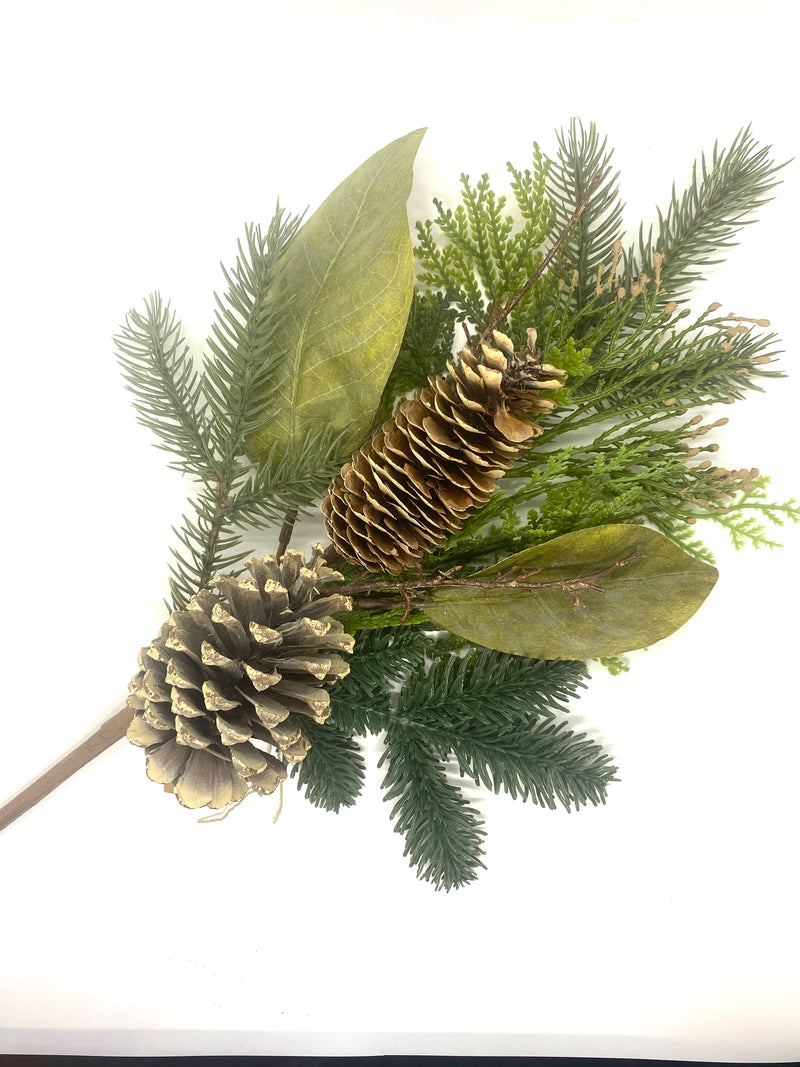 Forest Fir Pick