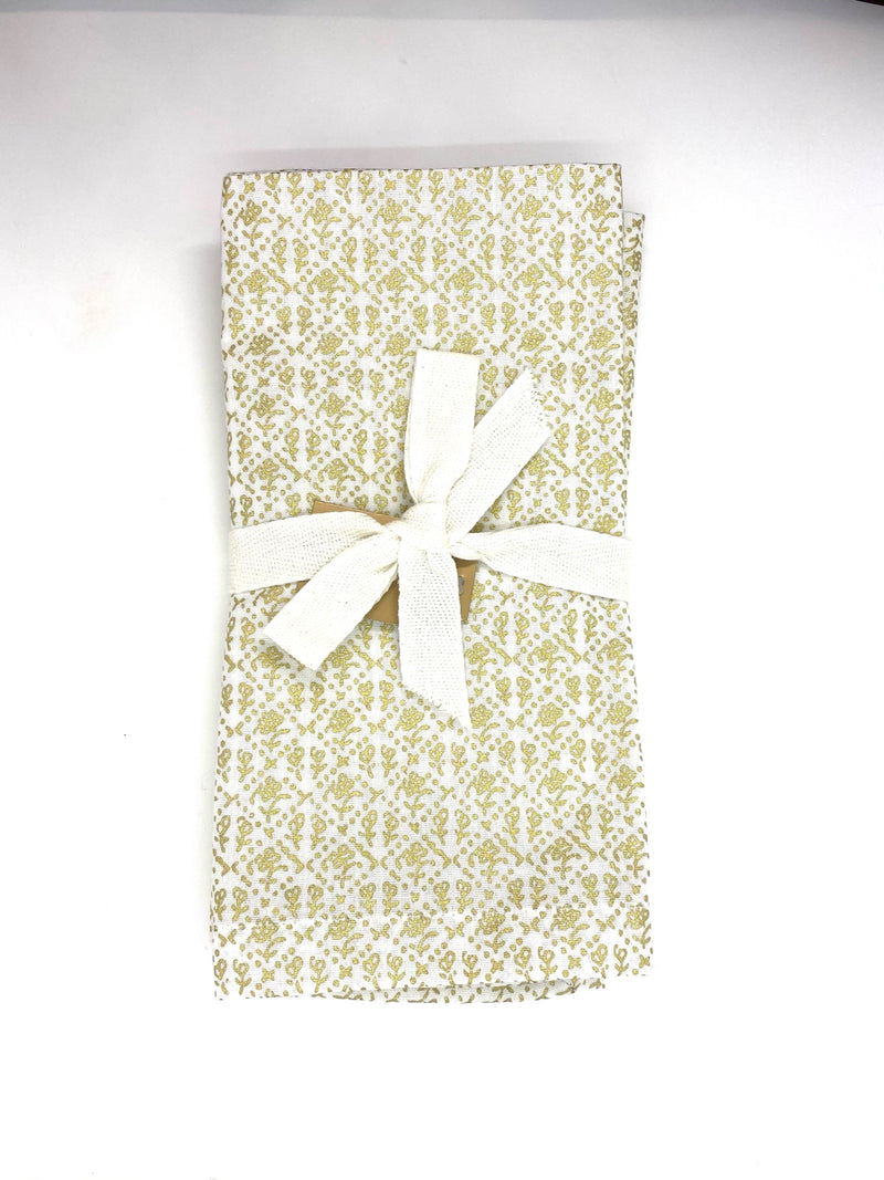 Luxe Napkin Set of 4