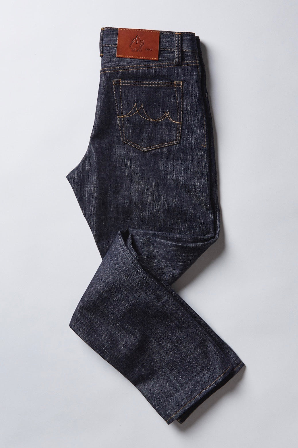 D14.5 Dragon Denim - FITTED Underground
