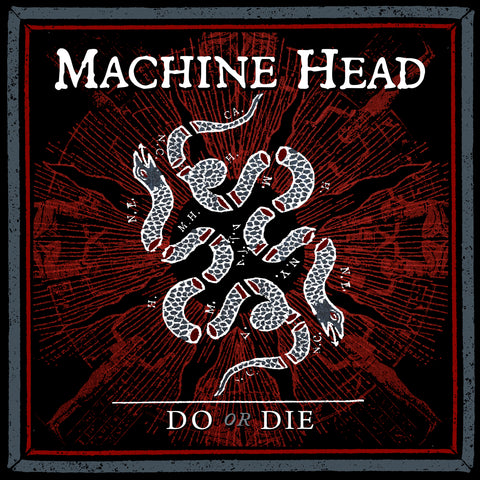 Do Or Die (OFFICIAL NEW SONG)