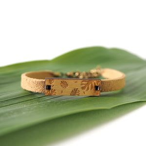 Bracelet homme: Tropical