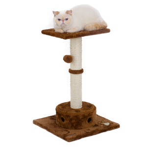 Cat Tree - Brown