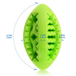 Pool Floatable Football Toy - Melon Scented
