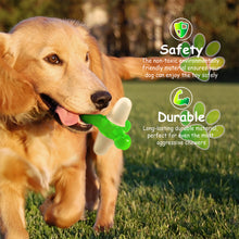 Durable Chime Dental Chew Toy