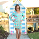 Tunic Tickled Pink