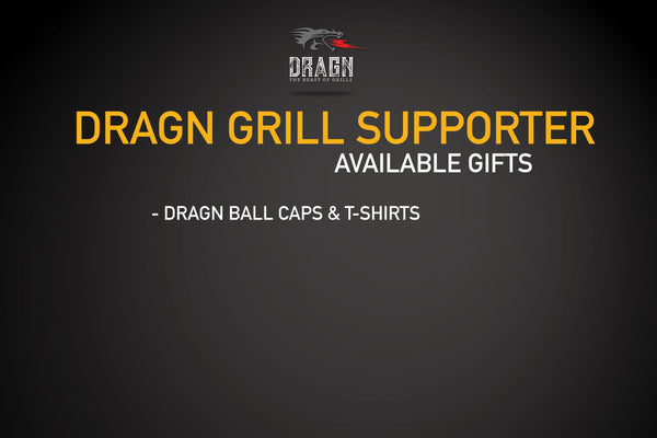 DRAGN CLAN SUPPORTER