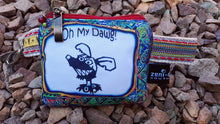 Oh My Dawg change purse