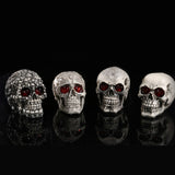 LED Skull Light - 4 styles