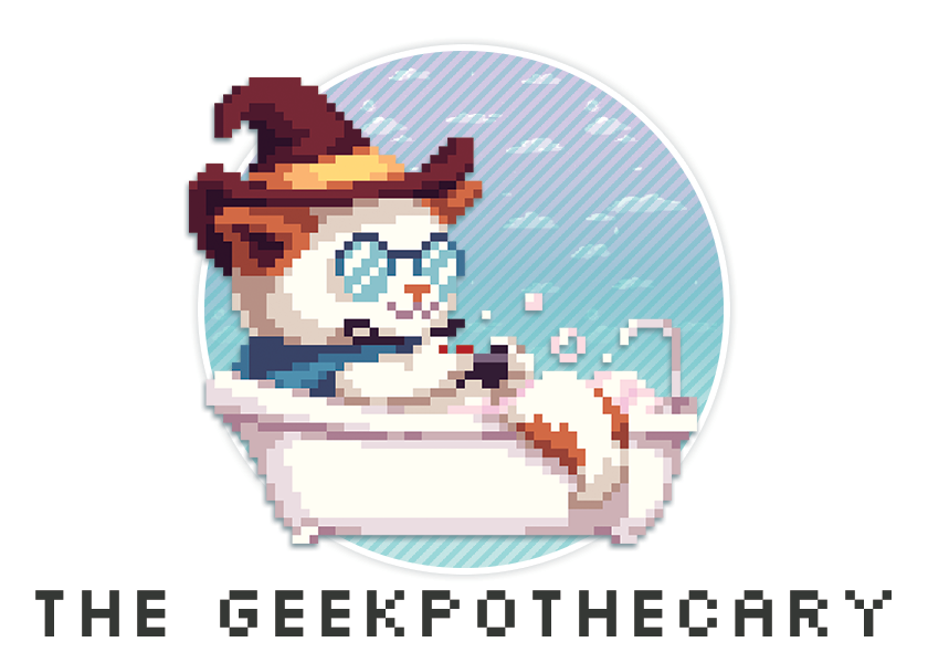 The Geekpothecary