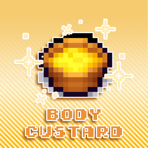 Body Custard (Unscented)