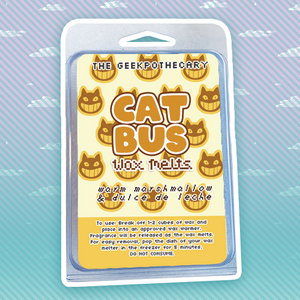 Cat Bus Wax Melts