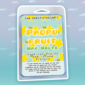 Paopu Fruit Wax Melts