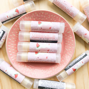 Merengue Lip Butter
