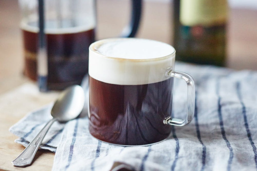 Irish Coffee Recipe & Healthy Tips