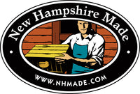 new hampshire made logo