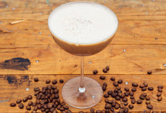 coffee margarita