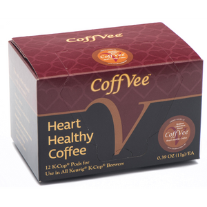 Medium Colombian Roast K-Cups Coffee