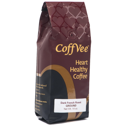 Dark French Roast CoffVee™ - Vera Roasting Company
