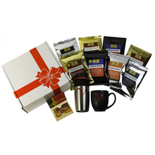 The Ultimate Gift of Health CoffVee™ Gift Box - Vera Roasting Company