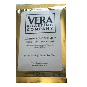 CoffVee Sample Pouch - Vera Roasting Company