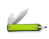 products/TJB_Ellis_Green_Stainless_BladeToolPartiallyOpenOnWhite.jpg