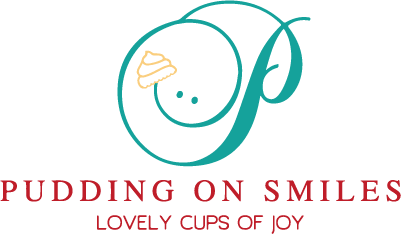 Pudding On Smiles Logo