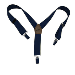 Baby boys suspenders
