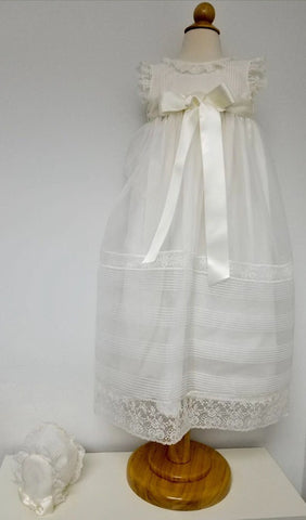 LORCITAS CEREMONY DRESS