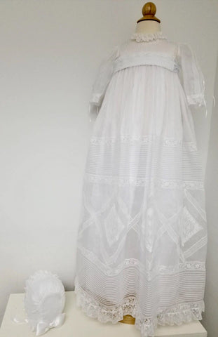 ROMBOS CEREMONY DRESS
