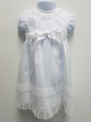 JARETAS CEREMONY DRESS