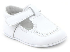 BABY BOYS VELCRO STRAP SHOES