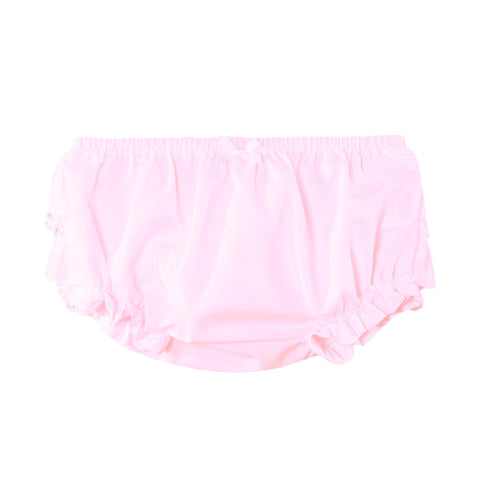 Baby Girls Ruffle lace Panty