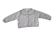 Baby button down Cardigan