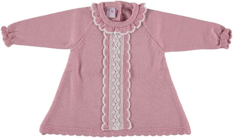Baby tachon lace Dress