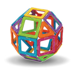 Magformers_30pcs_Ball; Magnetii Educativi