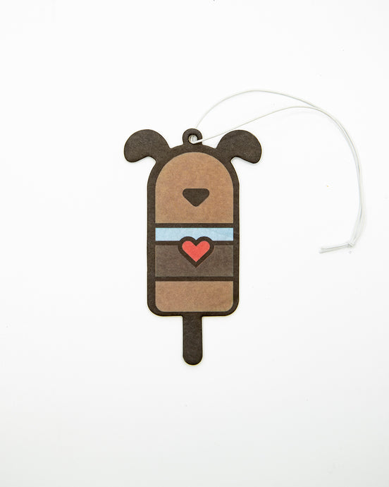 Choco-Brownie Air Freshener