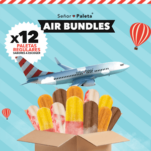 Air Bundle x12 - USA