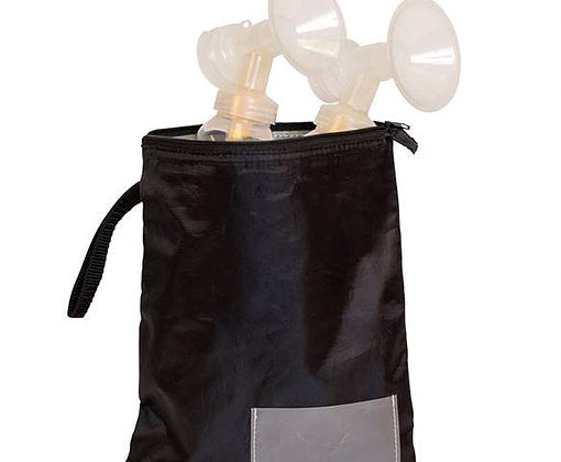 Terra Breast Pump Bag 6 Piece Set
