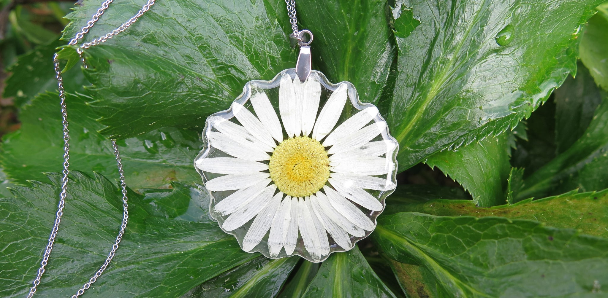 187f3a311 smilewithflower floweral art; nature jewelry handcrafted ...