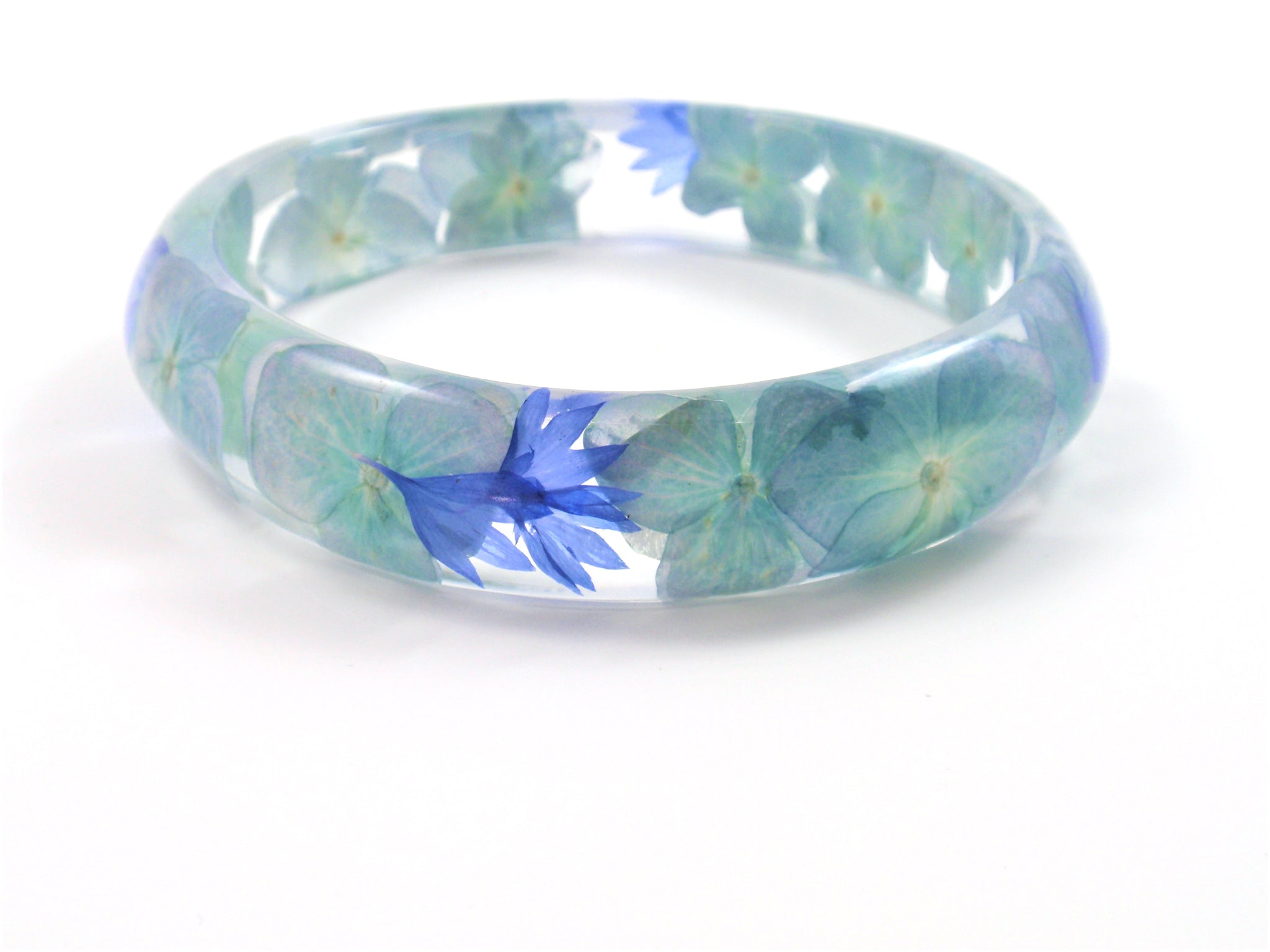 bangle bracelet by Smile with Flower