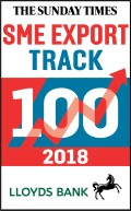 Export Track 2018 Logo