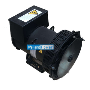 Stamford / Cummins Generator Technologies S0L1-L1 AC Alternator, Single Bearing Stamford / CGT
