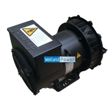 Load image into Gallery viewer, Stamford / Cummins Generator Technologies S0L1-L1 AC Alternator, Single Bearing Stamford / CGT