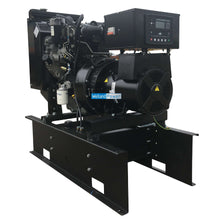 Welland Power WP20, 20kVA Open Diesel Generator powered by Perkins 404A-22G diesel engine