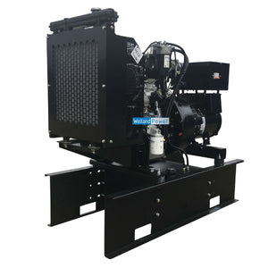 UK Perkins Generators - Welland Power