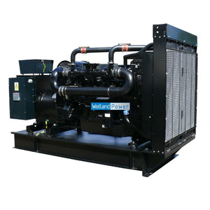 Welland Power WP660, 660kVA Open Diesel Generator powered by Perkins 2806A-E18TAG2 diesel engine