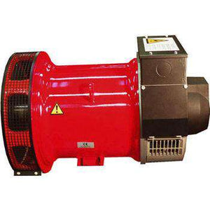 Stamford / Cummins Generator Technologies PI144F1 AC Alternator, Single Bearing Stamford / CGT