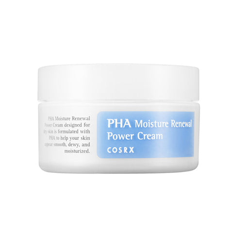 [COSRX] PHA Moisture Renewal Power Cream