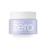 [Banila Co] Clean It Zero Cleansing Balm Series - 10ml